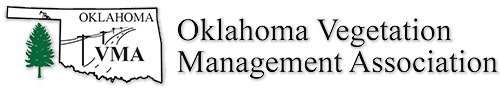 Oklahoma Vegetation Management Association Logo